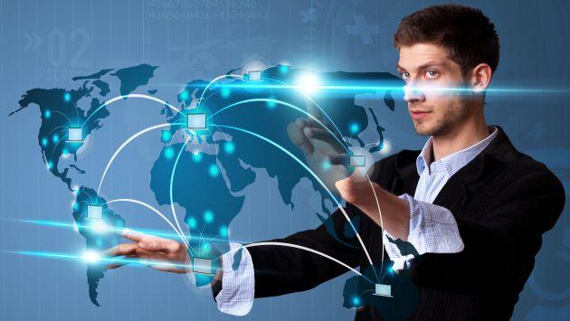 Sistemas Computadorizados de Información Gerencial