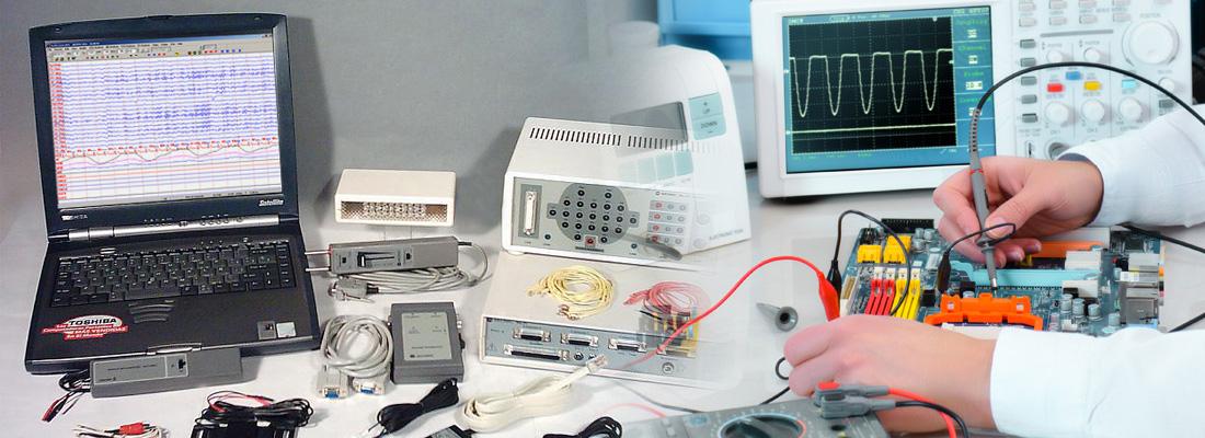 Tecnología Eléctrica con Dibujo Técnico en Computadora