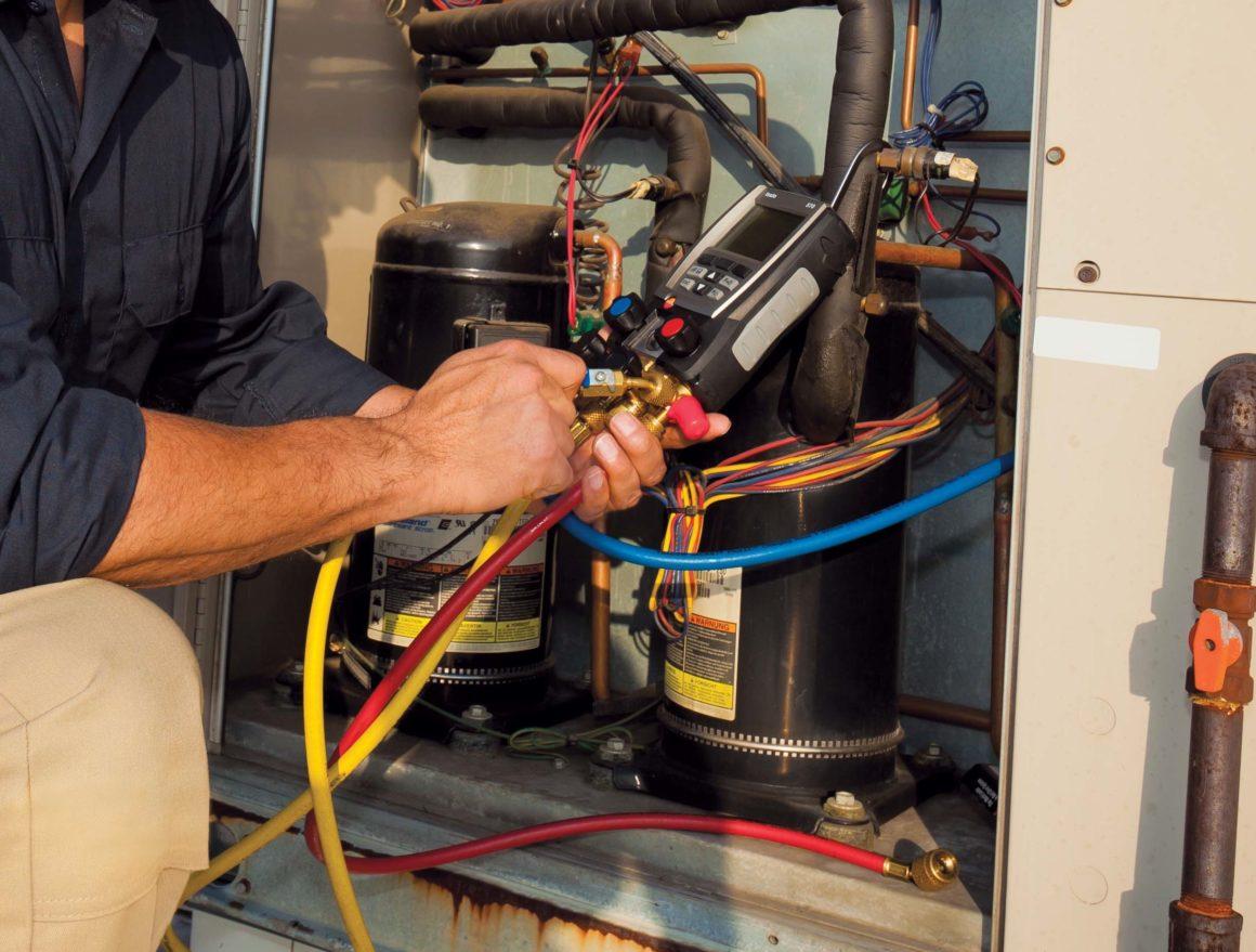 Tecnología en Refrigeración y Aire Acondicionado con Dibujo Técnico en Computadora